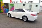 2008 Toyota Camry SE  автобазар