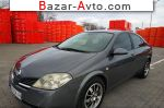 автобазар украины - Продажа 2003 г.в.  Nissan Primera Premium