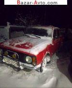 автобазар украины - Продажа 1989 г.в.  Москвич 412