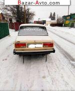 автобазар украины - Продажа 1983 г.в.  ВАЗ 2107