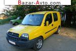 автобазар украины - Продажа 2004 г.в.  Fiat Doblo