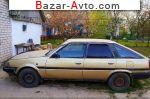 автобазар украины - Продажа 1987 г.в.  Toyota Carina