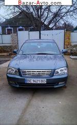автобазар украины - Продажа 2000 г.в.  KIA Magentis