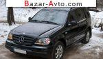 автобазар украины - Продажа 2000 г.в.  Mercedes HTD 320