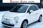 автобазар украины - Продажа 2010 г.в.  Fiat 500