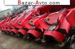 автобазар украины - Продажа 2013 г.в.    Жатка capello Quasar F8