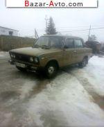 автобазар украины - Продажа 1988 г.в.  ВАЗ 2106