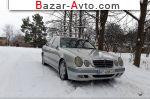 автобазар украины - Продажа 2001 г.в.  Mercedes HSE