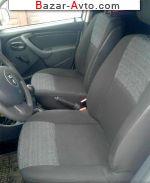 автобазар украины - Продажа 2010 г.в.  Dacia 395