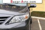 автобазар украины - Продажа 2012 г.в.  Toyota Corolla Luna