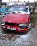 автобазар украины - Продажа 1985 г.в.  Opel Senator