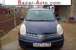 автобазар украины - Продажа 2007 г.в.  Nissan Note Comfort