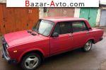 автобазар украины - Продажа 2000 г.в.  ВАЗ 2107