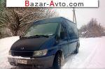автобазар украины - Продажа 2001 г.в.  Ford Transit