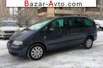 2005 Seat Alhambra   автобазар