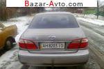 автобазар украины - Продажа 2000 г.в.  Nissan Maxima