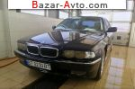 2000 BMW 7 Series   автобазар