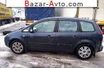 2007 Ford C-max   автобазар