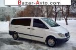 2005 Mercedes Vito 115 Long  автобазар
