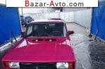 автобазар украины - Продажа 1996 г.в.  ВАЗ 2104