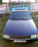 1988 Fiat Croma   автобазар