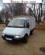автобазар украины - Продажа 2000 г.в.  Газ Газель