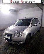 автобазар украины - Продажа 2011 г.в.  Chevrolet Aveo T255