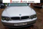 2003 BMW 7 Series   автобазар