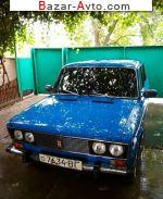 автобазар украины - Продажа 1980 г.в.  ВАЗ 2106