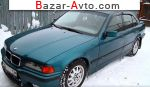1993 BMW 3 Series 318  автобазар