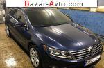автобазар украины - Продажа 2013 г.в.  Volkswagen Passat CC