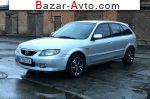автобазар украины - Продажа 2003 г.в.  Mazda 323