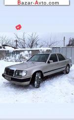 автобазар украины - Продажа 1988 г.в.  Mercedes HSE