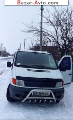1999 Mercedes Vito   автобазар
