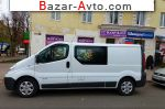 2013 Renault Trafic   автобазар