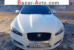 автобазар украины - Продажа 2012 г.в.  Jaguar XF