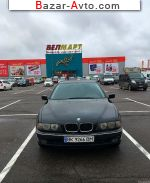 1999 BMW 5 Series 525  автобазар
