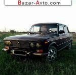 автобазар украины - Продажа 2001 г.в.  ВАЗ 2106