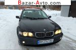 2004 BMW 3 Series   автобазар