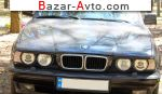 1993 BMW 5 Series   автобазар