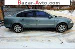 автобазар украины - Продажа 2001 г.в.  Volkswagen Passat