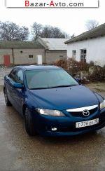 автобазар украины - Продажа 2006 г.в.  Mazda 6
