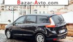 2012 Renault Grand Scenic   автобазар