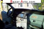 2001 Renault Trafic   автобазар