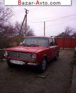 автобазар украины - Продажа 1987 г.в.  ВАЗ 2101
