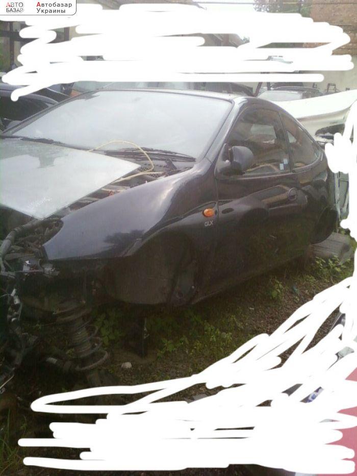 автобазар украины - Продажа 1997 г.в.  Mazda 323
