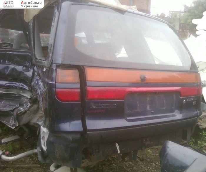 автобазар украины - Продажа 1995 г.в.  Mitsubishi Space Wagon