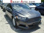автобазар украины - Продажа 2016 г.в.  Ford Mondeo