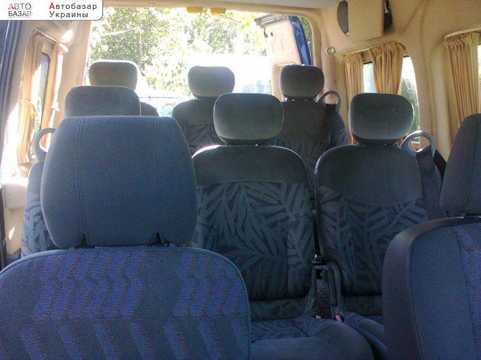 автобазар украины - Продажа 2007 г.в.  Ford Tourneo Connect