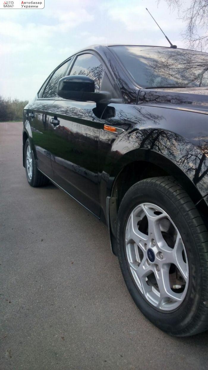 автобазар украины - Продажа 2010 г.в.  Ford Mondeo